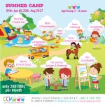 Child Concept Kindergarten - CCK 2